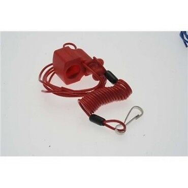 Coupe Contact Quad Ou Jet Rouge- 874100