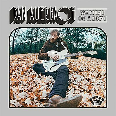 Dan Auerbach - Waiting on a Song (2017) NEW SEALED CD Album