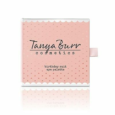 Tanya Burr Cosmetics Eye Shadow Palette Various Brand New & Sealed