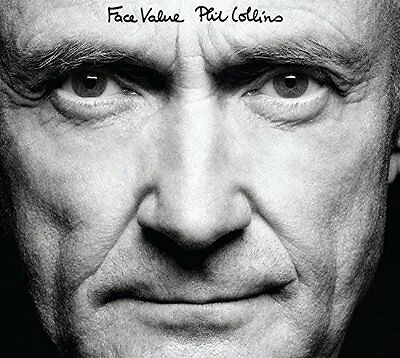 Phil Collins - Face Value [Remastered] 2CD DELUXE EDITION NEW SEALED