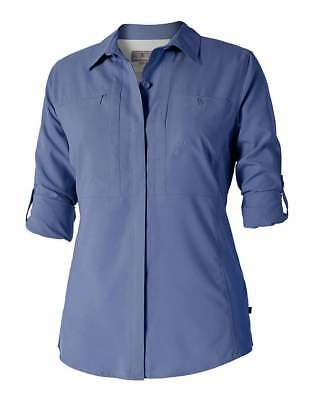 ROYAL ROBBINS Expedition Chill Long Sleeve Women's