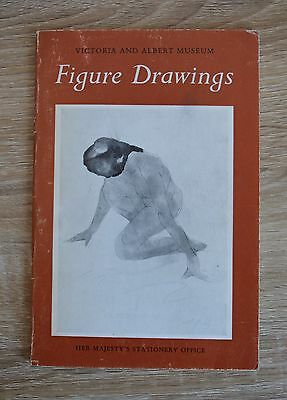 Figure Drawings by The Victoria and Albert Museum 1976