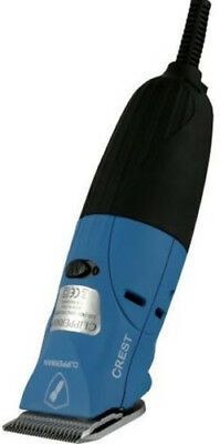 Clipperman CREST TRIMMER Lightweight Low Noise Mains Clipper/Trimmer CLP0045
