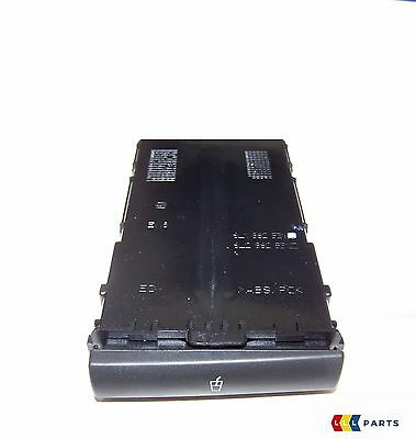 New Genuine Seat Ibiza 02-10 Front Flip Out Cup Holder Black Lhd 6L1862531 4W4