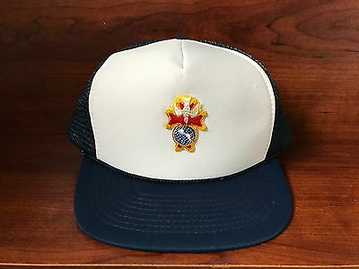 Knights of Columbus Fourth Degree snapback trucker hat