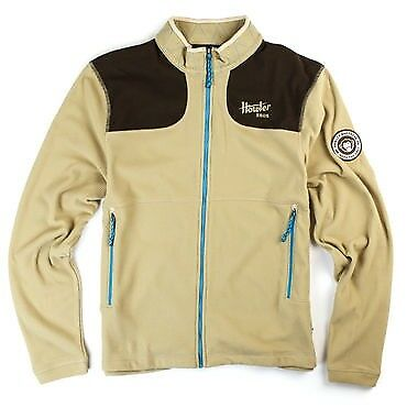Howler Brothers Talisman Fleece Bruin - Men's