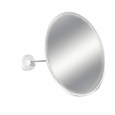 Acrylic Convex Plexi Mirror Security Safety Shoplifting Theft Indoor 26 Inch NEW