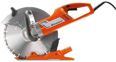 "Husqvarna K3000 Vac. 14"" + Free Shipping + IN STOCK TODAY"
