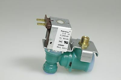 Refrigerator Water Valve for Whirlpool WPW10498990 AP6022336 PS11755669
