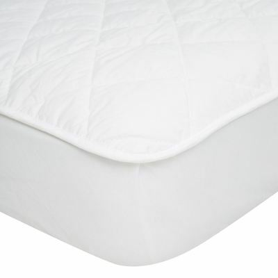 NEW  FREEDOM double mattress protector wool