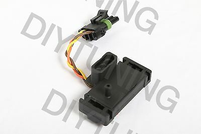 MSD Ignition 2313 Bosch Style MAP Sensor 3-Bar 30psi with GM Style Connector
