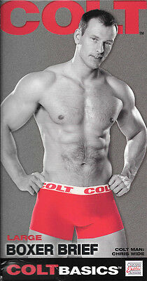 Colt Boxer Brief