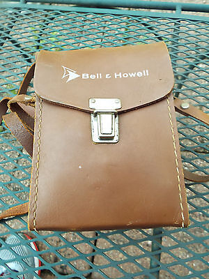 Bell & Howell Camera Folding Case Only