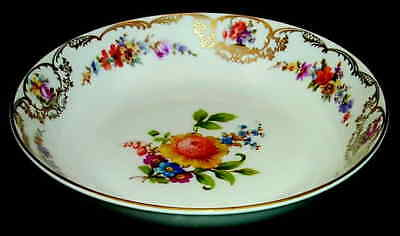 Royal Bayreuth VIENNE WHITE Soup Bowl 621324
