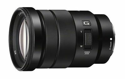 Sony  SELP18105G 18-105 mm 4.0 ED Aspherical IF G PZ OSS Objektiv neu ovp.