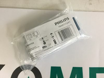NEW HeartStart Battery M5070A - Philips Home, OnSite, FRX AED install by 7/2019