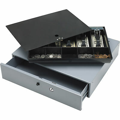 Sparco Removable Tray Cash Drawer - SPR15504