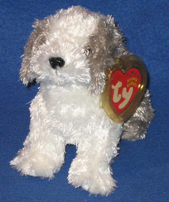 d108c62b724 TY HERDER the SHEEPDOG BEANIE BABY - MINT with MINT TAG