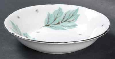 Shelley DRIFTING LEAVES Fruit Dessert (Sauce) Bowl 885698