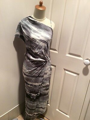 Ginger and Smart silk dress size 10