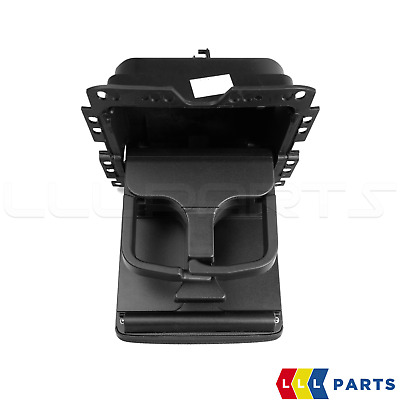 New Genuine Seat Alhambra 11-16 Center Console Rear Cup Holder 7N0862533 82V