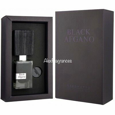 Nasomatto Black Afgano Extrait De Parfum 30 Ml Spray Vapo Estratto Profumo