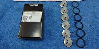 Pressure Washer Genuine Interpump Valve Kit 169 General Pumps Ws3025 W3021 W2530