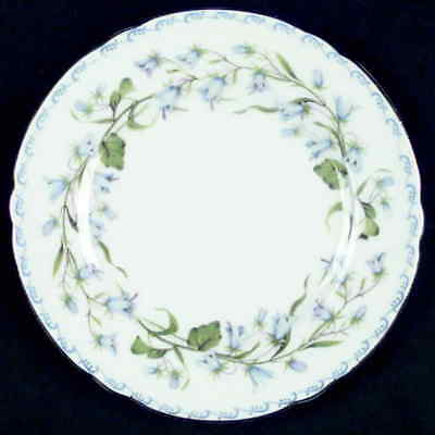 Shelley HAREBELL Bread & Butter Plate 2209592