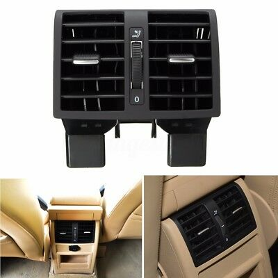 For VW Touran 03-15 Caddy Centre Console Rear AC Air Conditioning Vent Outlet