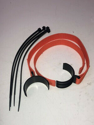 Gurt Bergegurt Haltegurt belt KTM Sxf Sx Exc 125 250 300 350 400 450 500 orange