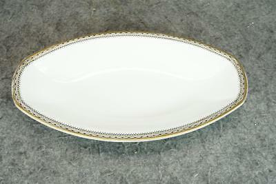 """Heinrich H & Co Selb Bavaria Imperial Pattern 9"""" Oval Serving Dish"""