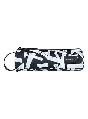 "Quiksilver ""pencilo"" Boys Pencil Case. Break The Cycle (Wbb7)"