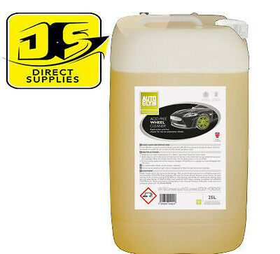 Autoglym Acid Free Wheel Cleaner 25Ltr