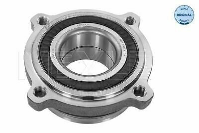 wheel bearing fit BMW 300 312 1103 MEYLE Dust cap