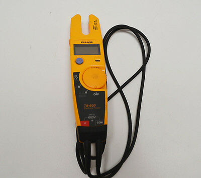 Fluke T5-600 Continuity Current Electrical Tester