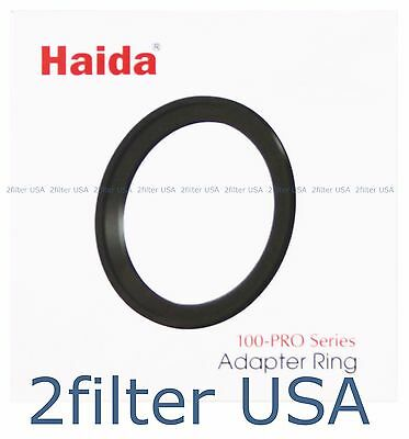 Haida 77mm Adapter Ring for Haida 100-Pro Series 100mm Filter Holder