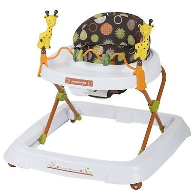Baby Trend Activity walk Walker New Kids Toddler Learning Assistant Toy Food