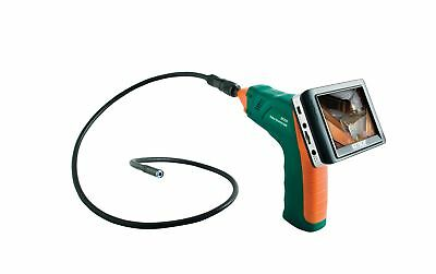 Extech BR250 Video Borescope/Wireless Inspection Camera 9mm