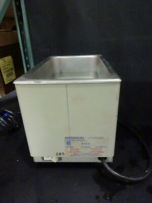 Branson B-22-4 Ultrasonic Cleaner