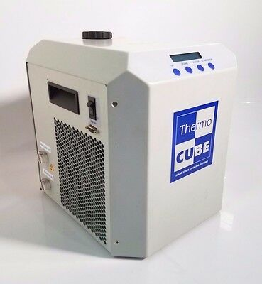 Thermo Cube 10-200-1D-1-ES-CP Solid State Cooling System *POWER ON TESTED*