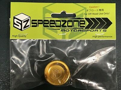 BLACK SPEEDZONE RACING B-SERIES B16 B17 B18 ENGINE VALVE COVER WASHER BOLTS
