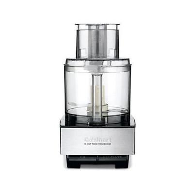 Cuisinart 14-Cup Large Food Processor with 720 Watt Motor in Stainless Steel (DF
