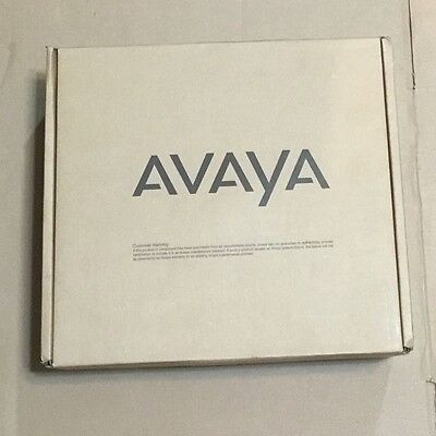 Gen. Avaya B179 SIP Conference Phone 700504740 Brand New Factory Sealed.