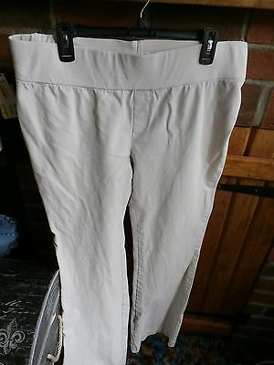 Maternity Pants by Old Navy Size large Long
