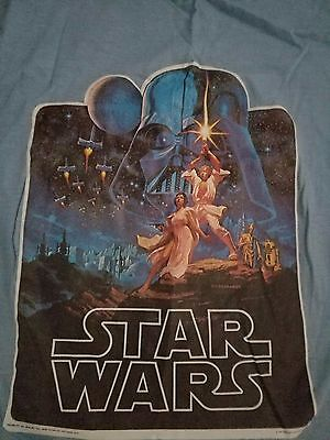 Star Wars Vintage T-Shirt Size Youth XL