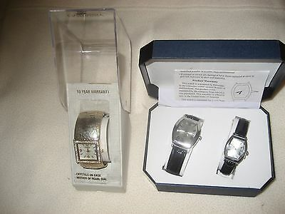 Lot Of 3 Watches Never Used