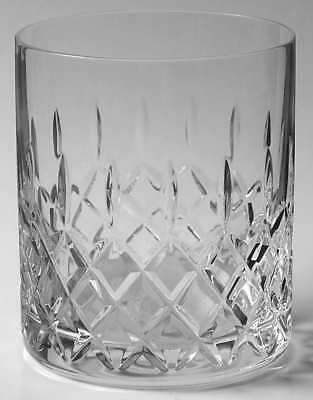 Mikasa COVENTRY Executive Double Old Fashioned Glass 3641857