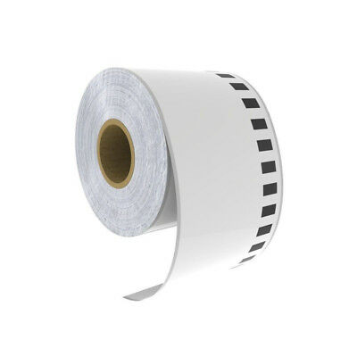 1 Roll DK22205 DK-2205 Brother Compatible Continuous Thermal Labels (BPA Free)