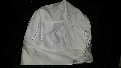 CHEFWORKS Traditional White Chef Hat