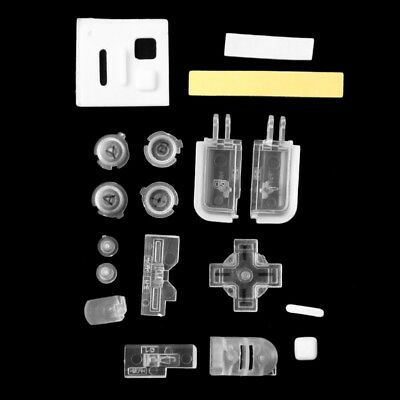 Full Replacement Housing Shell Case Repair Tools Parts For Nintendo DS Lite NDSL